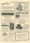 1911 4 27 HUPP-YEATS Electric Hupp Sales Company Detroit, MICH MOTOR AGE April 27, 1911 8.5″x12″ page 139