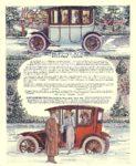 1912 11 11 HUPP-YEARS Electric HUPP-YEATS ELECTRIC COACH HUPP CORPORATION Detroit, MICH November 11, 1912 9″x10.75″