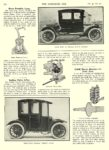 """1912 11 20 HUPP-YEATS Electric Hupp-Yeats Electric """"Regent"""" Coupe THE HORSELESS AGE November 20, 1912 University of Minnesota Library 8.5″x11.5″ page 784"""