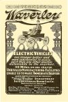 "1902 3 5 HAYNES Haynes The Haynes-Apperson Co. Kokomo, Indiana ""Results Count"" THE HORSELESS AGE March 5, 1902 Vol. 9 No. 10 9″x12″ page 13"