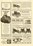 1904 5 18 PREMIER The Premier horsepower is honestly rated Premier Motor Mfg. Company Indianapolis, Indiana THE HORSELESS AGE May 18, 1904 Vol. 13 No. 20 9″x12″ page XXII