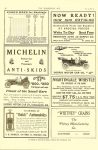 """1910 EMPIRE """"20"""" $800-$850 Empire Motor Car Co. Indianapolis Indiana THE HORSELESS AGE April 13, 1910 Vol. 25 No. 15 9″x12″ page 28"""
