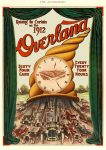 1912 8 17 OVERLAND THE AUTOMOBILE Vol. 25 No. 7 August 17, 1911 9″x12″ page 121