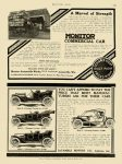1911 2 9 De TAMBLE Model G – 2-Passenger Roadster $1,000 in 1911 = $24,272 in 2012 De TAMBLE MOTORS CO Anderson, IND MOTOR AGE Feb 9, 1911 8.5″x11.75″ page 125