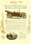 1913 12 18 HAYNES Model 24 $1,785 Electric Starting – Electric Lighting Haynes Automobile Company Kokomo, Indiana THE HORSELESS AGE Vol. 30, No. 25 December 18, 1912 9″x12″ page 44b