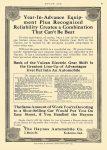 1913 10 9 HAYNES The Haynes Automobile Co Kokomo, IND MOTOR AGE October 9, 1913 8.5″x12″ page 61