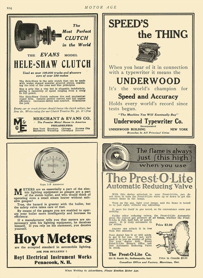 PREST O LITE Archives - Chuck's Toyland
