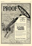 1917 6 15 ROSS GEARS PROOF Ross Gear & Tool Company Lafayette, Indiana THE HORSELESS AGE June 15, 1917 8.5″x11.75″ page 63