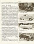1913 NATIONAL 40 roadster Kenneth Stauffer Auto Encyclopedia page 449
