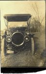 """1906 ca. Test Family snapshot """"Another…"""" 2.25″x3.25″"""