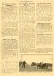 1910 7 6 NATIONAL Wednesday July 6, 1910 Indianapolis Motor Speedway Practice NATIONAL Car Driver Tom Kincaid killed practicing Car went off SE turn and rolled over on him THE HORSELESS AGE July 6, 1910 Vol. 26 No. 1 9″x12″ page 23