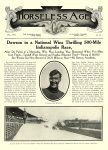 1912 6 5 NATIONAL Indy 500 Dawson in National Wins Thrilling 500-Mile Indianapolis Race DAWSON THE WINNER THE HORSELESS AGE June 5, 1912 University of Minnesota Library 8.75″x11.75″ page 979