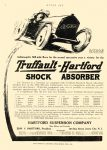 1912 6 13 NATIONAL Winner Indianapolis 500-mile Race Truffault-Hartford SHOCK ABSORBERS HARTFORD SUSPENSION COMPANY Jersey City, New Jersey MOTOR AGE June 13, 1912 8.5″x12″ page 2