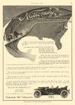 "1912 6 27 NATIONAL Stock Champion National International Champion National ""40,"" Indianapolis Indianapolis, IND MOTOR AGE June 27, 1912 8.5″x12″ page 65"