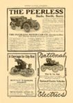 1903 6 National Electrics What Do You Want June 1903 HARPER'S MAGAZINE ADVERTISER 6.75″x9.75″, AD = 2.75″x4.25″ page 10