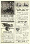 1912 1 6 OHIO Electric The OHIO ELECTRIC The Ohio Electric Car Company Toledo, OHIO COLLIER's January 6, 1912 page 53 10.25″x14.25″