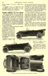 1916 2 OHIO Electric Ohio Electric Exhibit New Model 12 The Ohio Electric Car Company Toledo, OHIO AUTOMOBILE TRADE JOURNAL February 1916 6.5″x10″ page 198