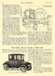 1917 3 15 OHIO Electric Ohio Electric model 44 coupe $2,380 The Ohio Electric Car Company Toledo, OHIO THE AUTOMOBILE March 15, 1917 8.5″x12″ page 564