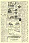 1904 12 31 POPE-Waverley Electric POPE Waverley ELECTRICS POPE MOTOR CAR CO., Waverley Dept. Indianapolis, Indiana Scientific American December 31, 1904 10″x15″ page 486