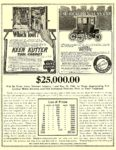 1905 POPE-Waverley Electric THE IDEAL BUSINESS CAR POPE MOTOR CAR CO. Indianapolis, IND 1905 10.5″x14″