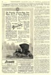 1910 11 RAUCH & LANG Electric The Rauch & Lang Carriage Co. Cleveland, OHIO COUNTRY LIFE IN AMERICA November 1910 9.25″x13″ page 98