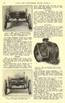 1912 12 STANDARD Electric Car Standard Electric Cars for 1912 The Standard Electric Car Co. Jackson, MICH CYCLE AND AUTOMOBILE TRADE JOURNAL December 1911 6.5″x10″ page 142