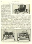1911 11 15 STANDARD Electric The Standard Electric Makes Its Debut THE HORSELESS AGE November 15, 1911 University of Minnesota Library 8.25″x11.5″ page 736