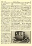 1912 9 12 STANDARD Electric Car New Model M 3, STANDARD Electrique The Standard Electric Car Co. Jackson, MICH MOTOR AGE September 12, 1912 8.25″x12″ page 47