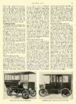 1908 1 23 STUDEBAKER Electric Bank Wagon Studebaker Automobile Company South Bend, IND MOTOR AGE January 23, 1908 8.5″x12″ page 23