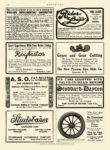 1909 12 9 STUDEBAKER Electric Studebaker Automobile Company South Bend, IND MOTOR AGE December 9, 1909 8.5″x12″ page 116