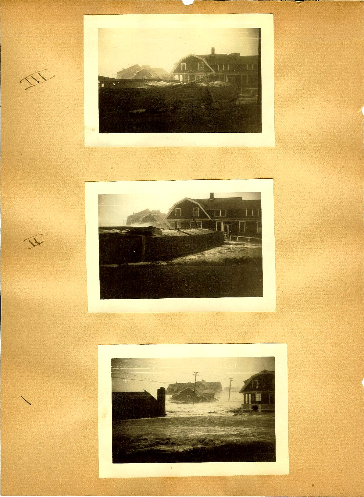 The 1938 Hurricane photos p11
