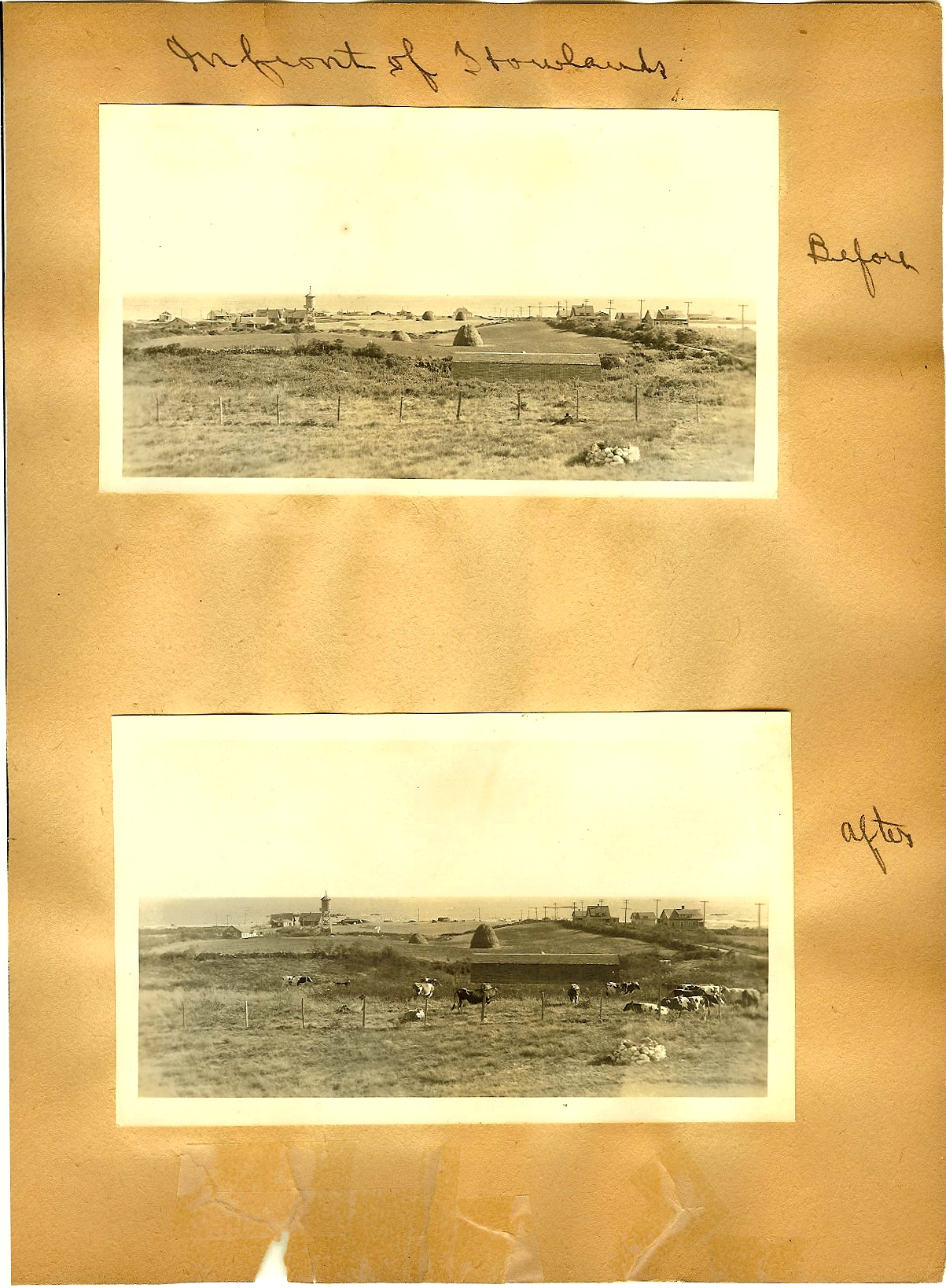 The 1938 Hurricane photos p15