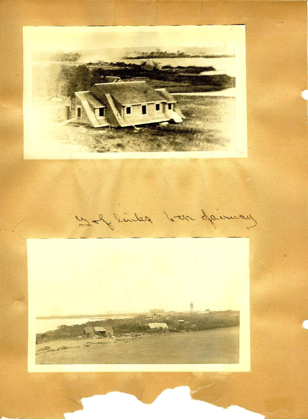 The 1938 Hurricane photos p18