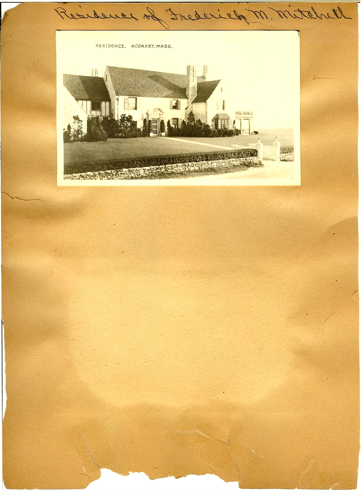 The 1938 Hurricane photos p22