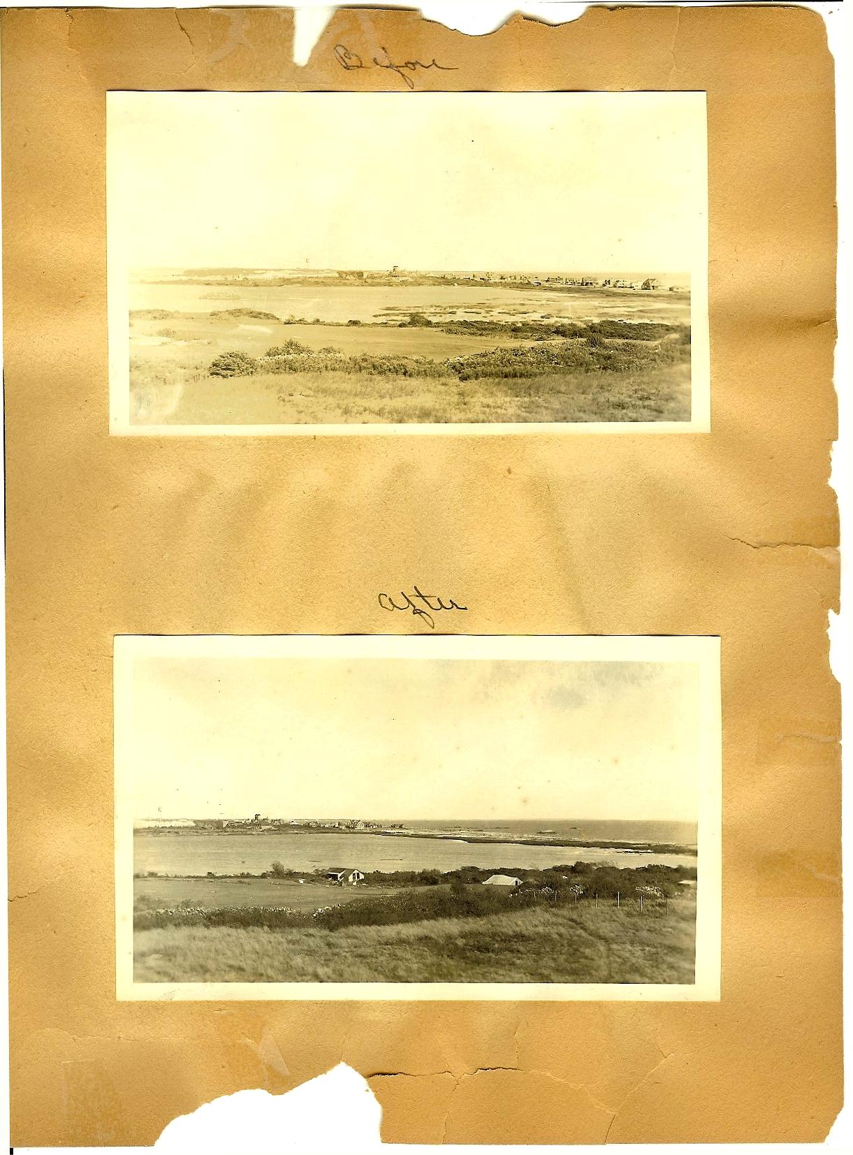 The 1938 Hurricane photos p23