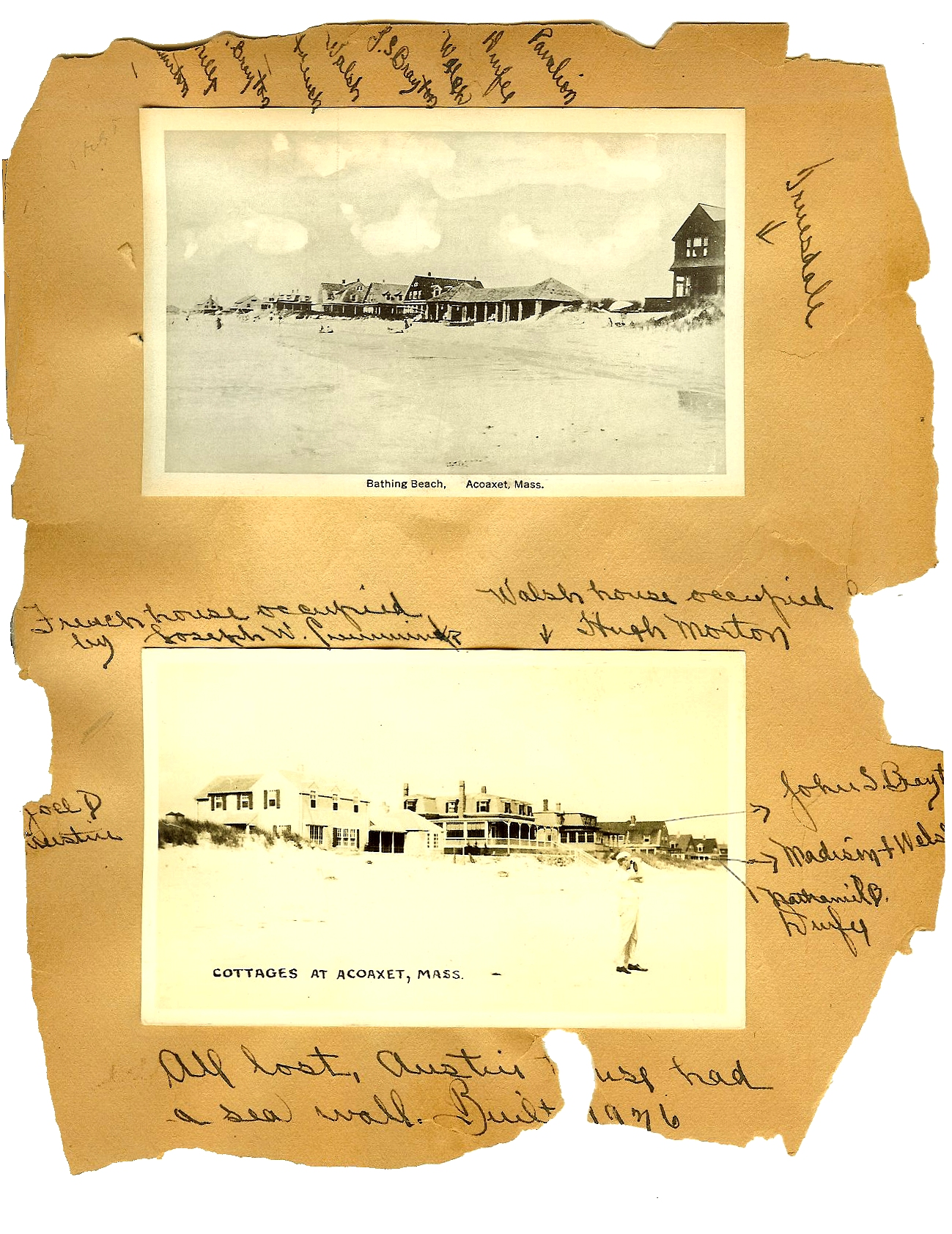 The 1938 Hurricane photos p5