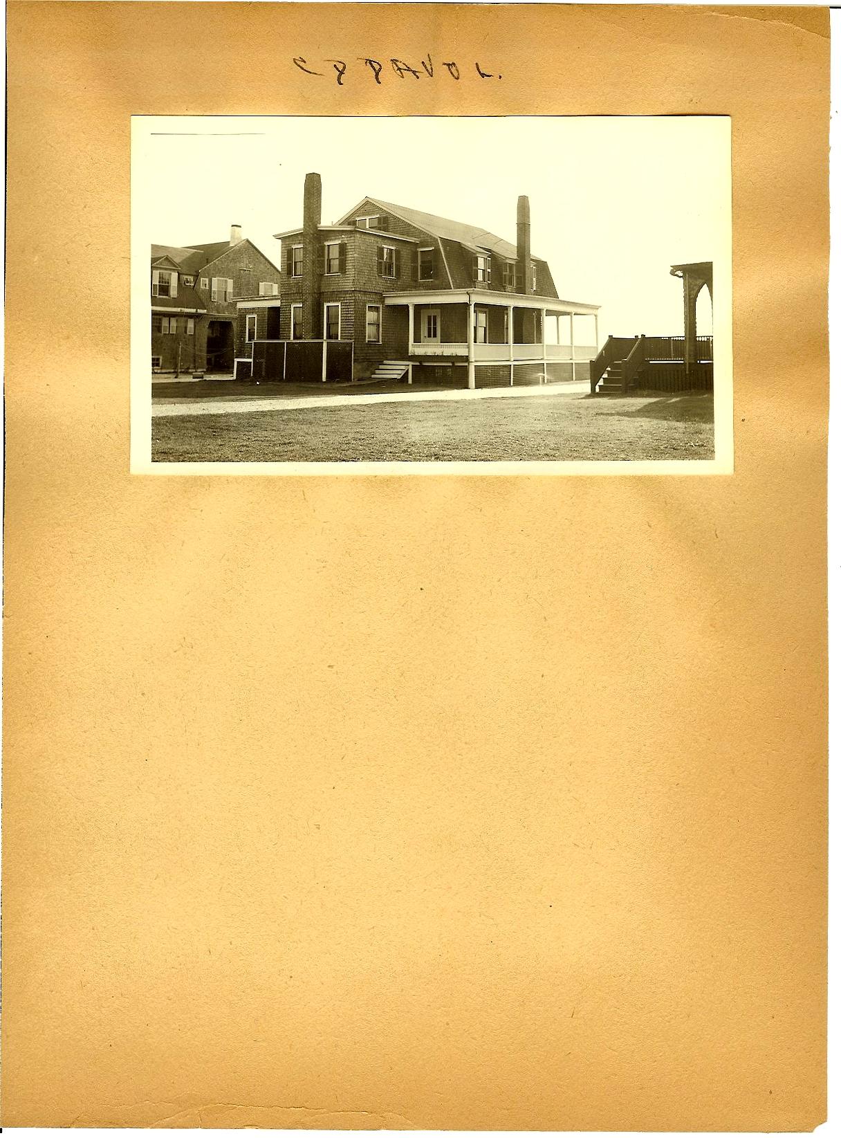 The 1938 Hurricane photos p7
