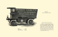 1903 The Vehicle Equipment Co. ELECTRIC VEHICLES HIGH GRADE ELECTRIC AUTOMOBILES PLEASURE VEHICLES COMMERCIAL VEHICLES VEHICLE EQUIPMENT COMPANY The RAINIER COMPANY, General Sales Agents New York, New York 11″x7.25″ page 53