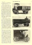 1909 1 6 COMMERCIAL Electric Truck Electric Delivery Wagon Of Commercial Motor Truck Company THE HORSELESS AGE January 6, 1909 University of Minnesota Library 8.25″x11.5″ page 15
