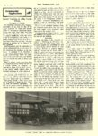 1909 7 28 Electric Truck Article Electric Trucking at a Big Textile Works By Albert L. Clough THE HORSELESS AGE July 28, 1909 University of Minnesota Library 8.25″x11.5″ page 101