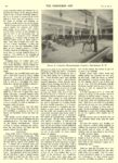 1909 7 28 Electric Truck Article Electric Trucking at a Big Textile Works By Albert L. Clough THE HORSELESS AGE July 28, 1909 University of Minnesota Library 8.25″x11.5″ page 102