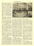 1909 7 28 ELECTRIC Truck Article Electric Trucking at a Big Textile Works THE HORSELESS AGE July 28, 1909 8.5″x11.75″ page 102