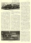 1909 1 6 LANSDEN Electric Truck Electric Delivery Wagon Of Lansden Dock Truck THE HORSELESS AGE January 6, 1909 University of Minnesota Library 8.25″x11.5″ page 14