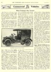 1911 8 30 Electric Car Article Spicer Electric Vehicle Service THE HORSELESS AGE August 30, 1911 University of Minnesota Library 8.25″x11.5″ page 310