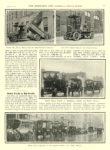 1911 4 26 Otis Elevator Company Making Novel Use of Motor Trucks THE HORSELESS AGE April 26, 1911 University of Minnesota Library 8.25″x11.5″ page 705