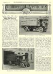 1912 8 28 Electric Truck Article Handling Milk With Motor Trucks— Experience of the Empire State Dairy Co. THE HORSELESS AGE August 28, 1912 University of Minnesota Library 8.5″x11.5″ page 319