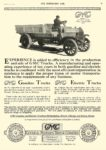 1912 1 24 GMC Electric Trucks GENERAL MOTORS TRUCK COMPANY Detroit, Michigan THE HORSELESS AGE Jan 24, 1912 8.5″x12″ page 31