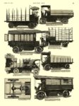 1914 1 23 ELECTRIC Truck Article The Electric Commercial for 1914 MOTOR AGE October 23, 1913 8.5″x12″ page 33