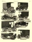 1914 10 23 ELECTRIC Truck Article The Electric Commercial for 1914 MOTOR AGE October 23, 1913 8.5″x12″ page 35