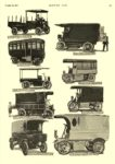 1914 10 23 ELECTRIC Truck Article The Electric Commercial for 1914 MOTOR AGE October 23, 1913 8.5″x12″ page 37